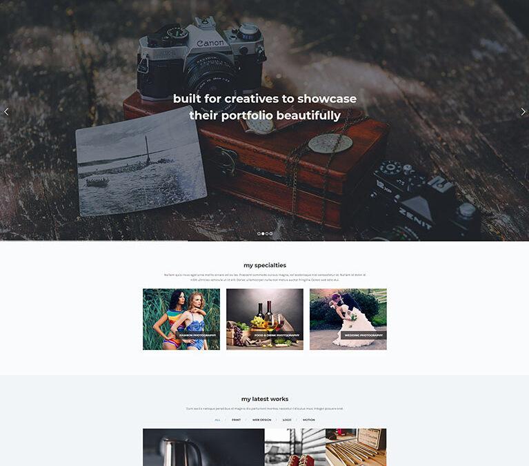 Photo – Website