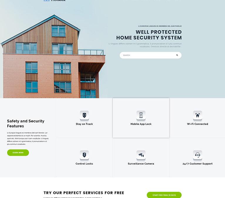 Plotseek – Website